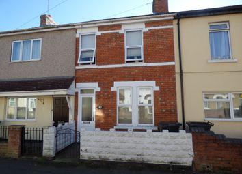 Thumbnail 2 bedroom terraced house to rent in Dean Street, Swindon