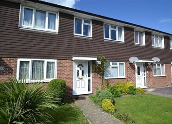 Thumbnail 3 bed terraced house for sale in Robertsfield, Thatcham, Berkshire