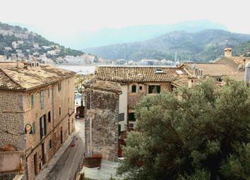 Thumbnail 3 bed link-detached house for sale in Port De Soller, Sóller, Majorca, Balearic Islands, Spain
