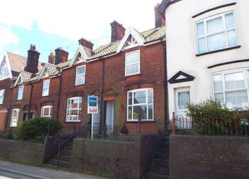 Thumbnail 3 bedroom terraced house for sale in Melton Constable, Norfolk