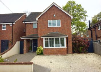 Thumbnail 4 bed detached house for sale in St. Johns Avenue, Penn, High Wycombe, Buckinghamshire