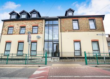 Thumbnail 1 bed flat for sale in Chase Road, Southend-On-Sea