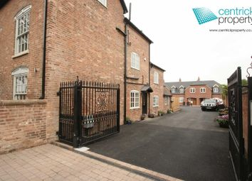 Thumbnail 2 bed mews house to rent in Wheelwright Cottages, Birmingham Road, Coleshill