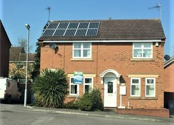 Thumbnail 2 bed semi-detached house to rent in Greenfinch Dale, Gateford, Worksop, Nottinghamshire