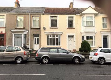 2 bed terraced house for sale in Brynymor Road, St Helen's, Swansea SA1