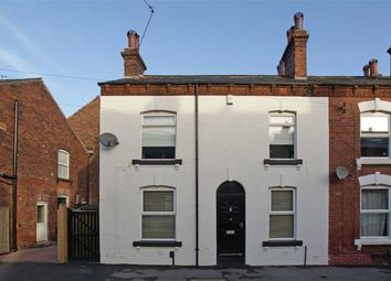 Thumbnail 2 bedroom terraced house to rent in Chatsworth Road, Harrogate, North Yorkshire