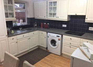 Thumbnail 2 bed terraced house to rent in Gibson Road, Chadwell Heath