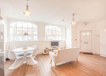 Thumbnail 1 bed flat for sale in Morehall, Cheriton High Street, Folkestone, Kent