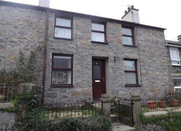 Thumbnail 4 bed property for sale in Eifl Road, Trefor, Caernarfon, Gwynedd