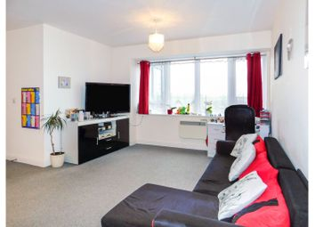 2 bed flat for sale in Farnsby Street, Swindon SN1