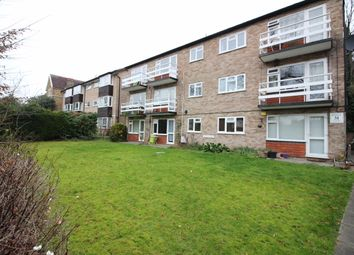 Thumbnail 1 bed flat to rent in Berwick Court, Worcester Park, Surrey
