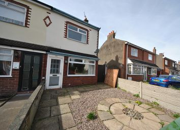 Thumbnail 3 bed semi-detached house for sale in Stamford Road, Birkdale, Southport