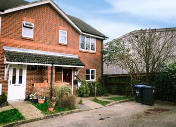 Thumbnail 3 bed semi-detached house for sale in Pierpoint Close, Hurstpierpoint, Hassocks