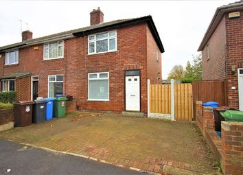 Thumbnail 2 bed end terrace house to rent in Willow Drive, Sheffield