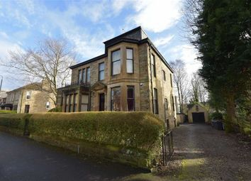 1 bed flat for sale in Carriagehill Drive, Paisley PA2
