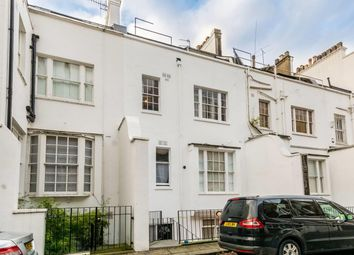 Thumbnail 2 bed flat for sale in Gloucester Mews, London