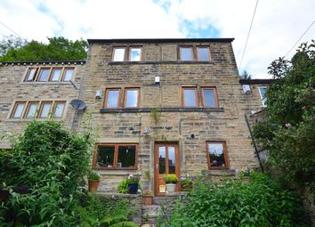 3 bed cottage for sale in Liphill Bank Road, Holmfirth HD9