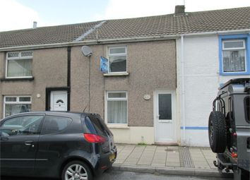 Thumbnail 2 bed terraced house to rent in Station Street, Maesteg, Mid Glamorgan