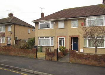 Thumbnail Room to rent in Meadowsweet Avenue, Filton, Bristol