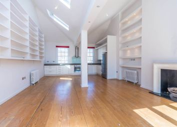 Thumbnail 2 bed flat for sale in Crawford Street, Marylebone