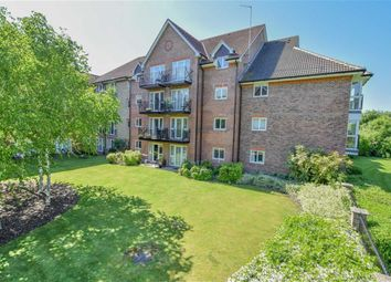 Thumbnail 2 bed flat for sale in Coopers Court, Ware, Hertfordshire
