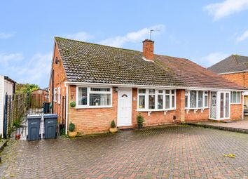 Thumbnail 3 bed bungalow to rent in Homer Road, Sutton Coldfield, West Midlands