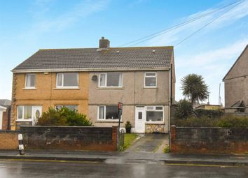 Thumbnail 3 bed property to rent in Golden Avenue, Sandfields, Port Talbot
