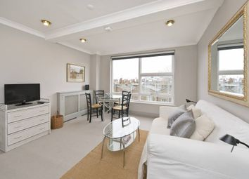 Thumbnail 1 bed flat to rent in Chase Court, 28-29 Beaufort Gardens, London
