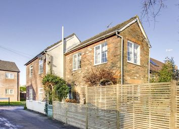 Thumbnail 3 bed detached house for sale in Alma Road, Northchurch, Berkhamsted, Hertfordshire