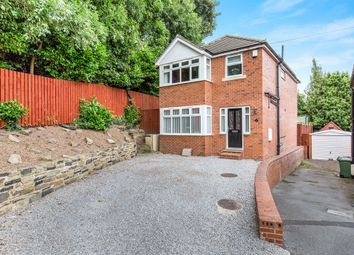 Thumbnail 3 bed detached house for sale in Greenville Gardens, Lower Wortley, Leeds
