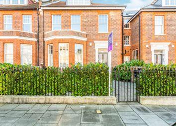 Thumbnail 3 bedroom flat for sale in Filey Avenue, Stoke Newington