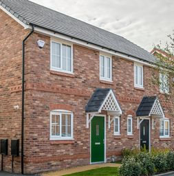 Thumbnail 3 bed semi-detached house for sale in Weaver, Queen Mary Way, Off Long Lane, Liverpool