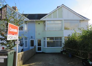 Thumbnail 2 bed terraced house for sale in Bourne Road, Kingskerswell, Newton Abbot