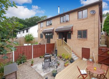 Thumbnail 3 bed semi-detached house for sale in Southcliffe Drive, Baildon, Shipley