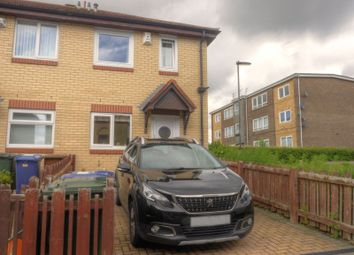 Thumbnail 2 bed end terrace house for sale in Holeyn Road, Throckley, Newcastle Upon Tyne