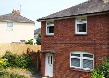 Thumbnail 3 bed semi-detached house for sale in Bath Road, Worcester, Worcestershire