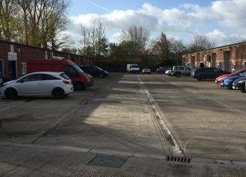 Thumbnail Industrial to let in Brue Avenue, Bridgwater