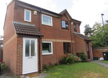 Thumbnail 2 bedroom property to rent in Hawthorn Close, Patchway, Bristol