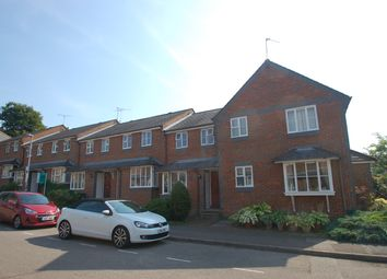 Thumbnail 2 bed terraced house to rent in De Tany Court, St. Albans