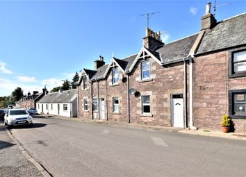 Thumbnail 1 bed flat for sale in Viewfield Terrace, Stirling Street, Blackford, Perthshire