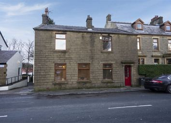 Thumbnail 5 bed end terrace house for sale in Whalley Road, Accrington, Lancashire