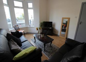 Thumbnail 6 bed terraced house to rent in Richard Street, Cathays, Cardiff