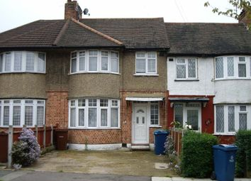 Thumbnail 4 bed property to rent in Abercorn Crescent, South Harrow, Harrow
