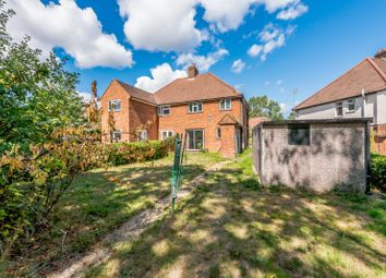 Thumbnail 3 bed semi-detached house for sale in Beech Grove, Guildford