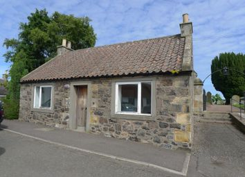 Thumbnail 1 bed cottage for sale in 20 School Hill, Leuchars