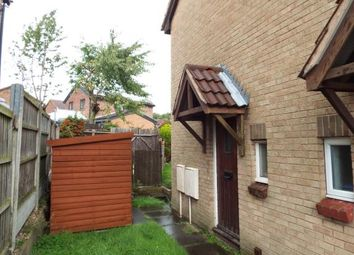 Thumbnail 1 bedroom semi-detached house for sale in Finsbury Road, Arnold, Nottingham