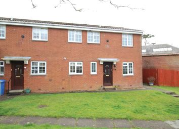Thumbnail 2 bedroom flat to rent in Cherrytree Place, Strathaven