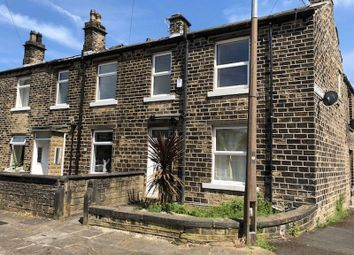 Thumbnail 2 bed end terrace house to rent in Cross Church Street, Paddock, Huddersfield