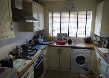 Thumbnail Room to rent in Kilbride Way, Orton Northgate, Peterborough