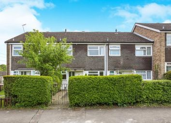 Thumbnail 3 bed terraced house for sale in Oakhill, Letchworth Garden City, Hertfordshire, England